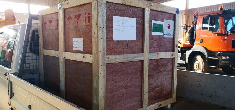 Donacija Vlade Japana